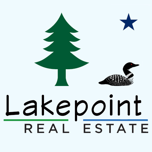 Lakepoint Real Estate logo