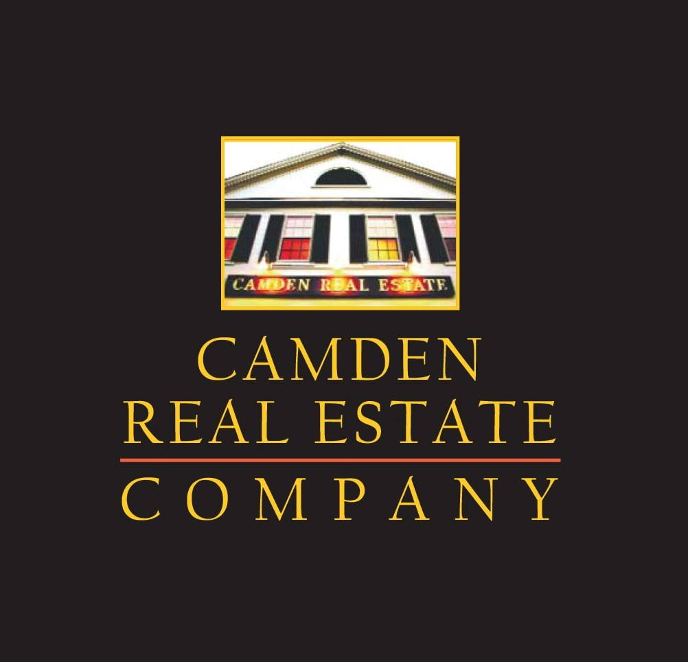 Camden Real Estate Company logo