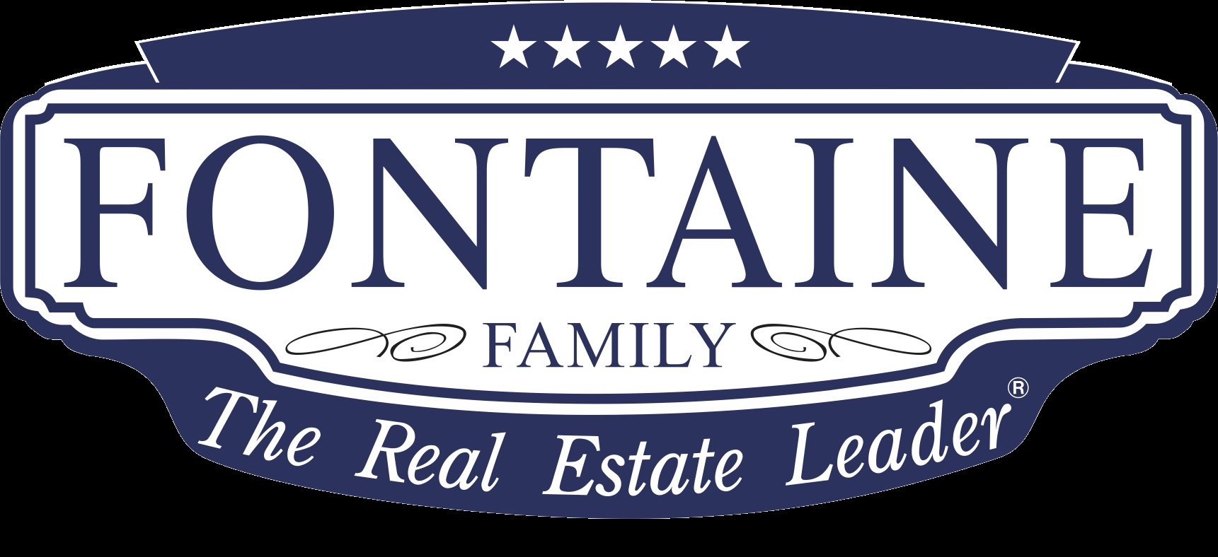 Fontaine Family-The Real Estate Leader logo