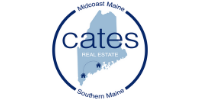 Cates Real Estate logo