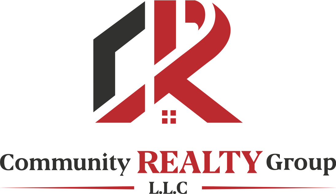 Community Realty Group logo